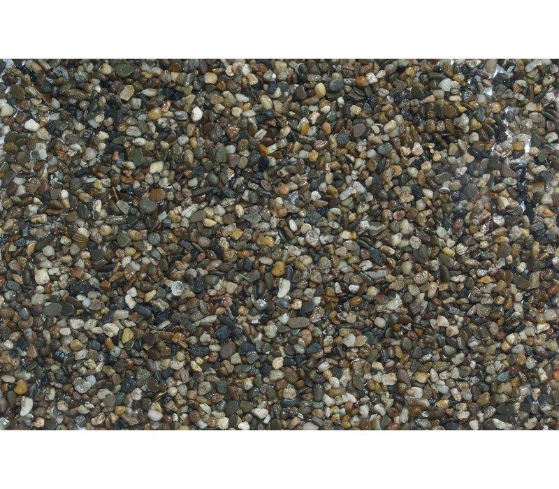 Dark Gravel - 3-6 mm
