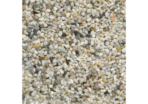 Light Gravel - 1-2 mm