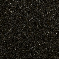Black Gravel - 1-2 mm