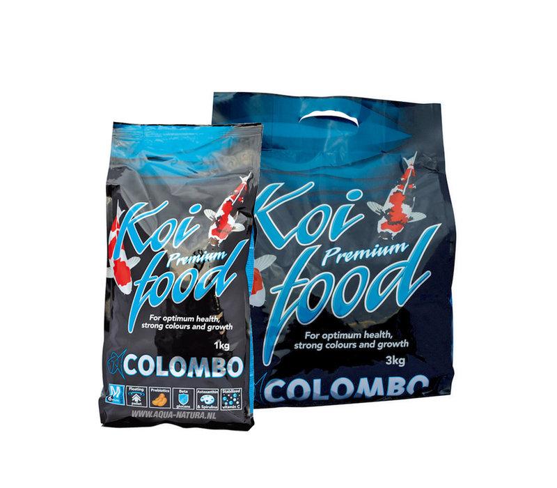 Colombo Koi Food (Small Size)