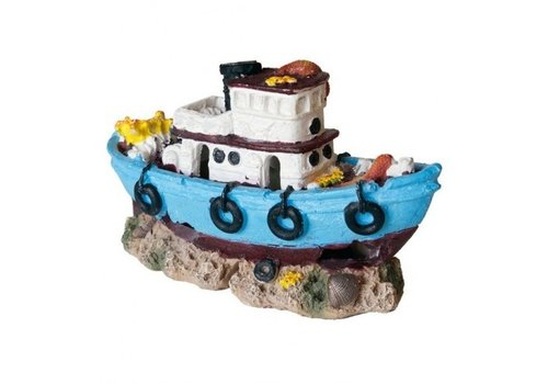 Deco Led  Shipwreck - Small