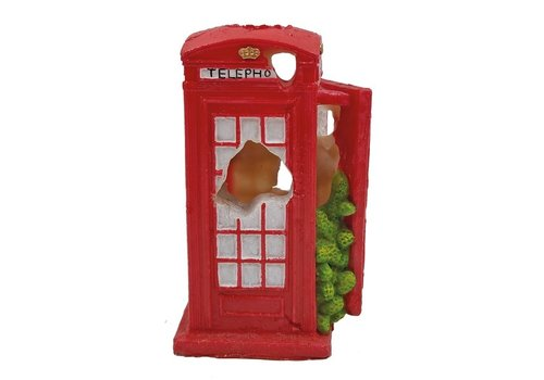 Deco Led Phone Box