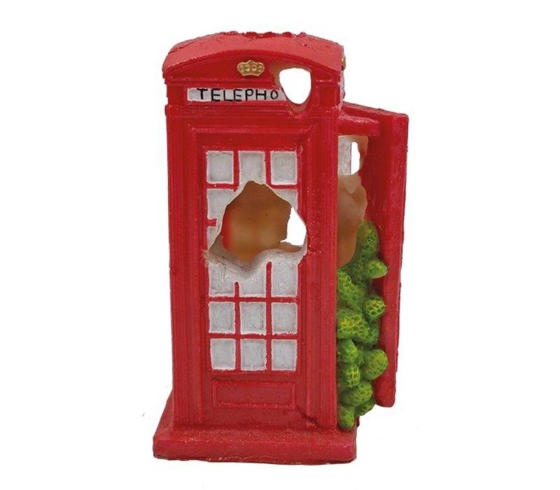 Superfish Deco Led Phone Box