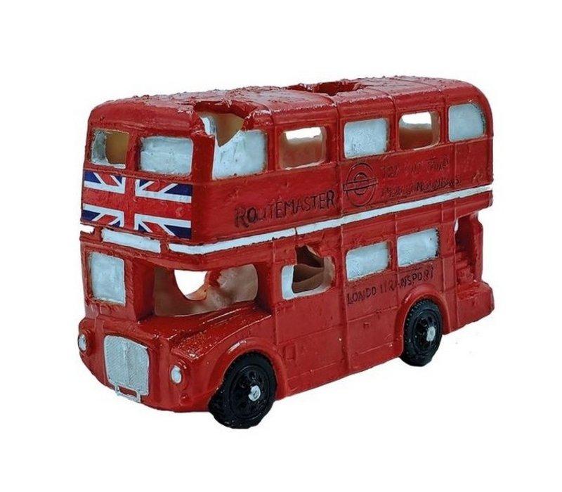 Superfish Deco Led London Bus