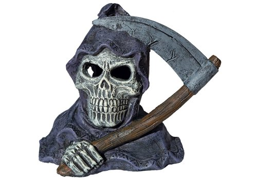 Deco Led Skull Ghost