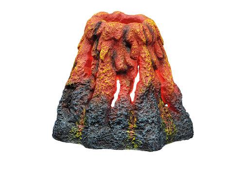 Deco Led Volcano