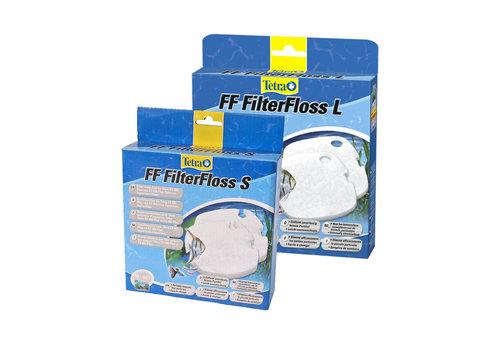 Filterfloss