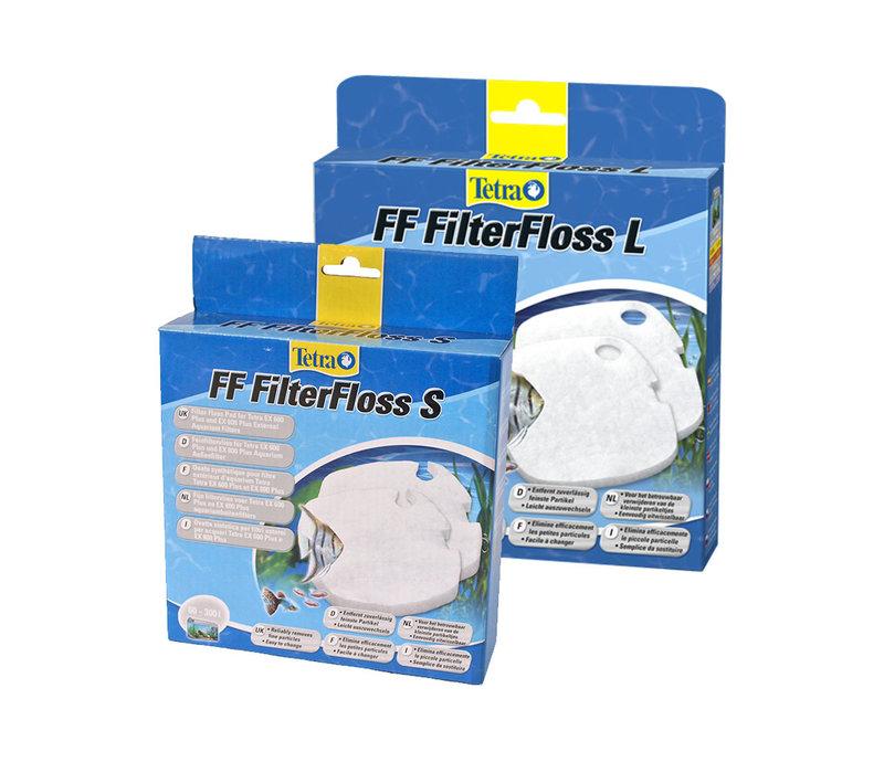 Tetra Filterfloss
