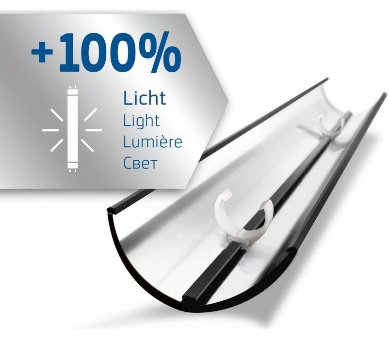 Juwel HiFlex Reflector T5/T8