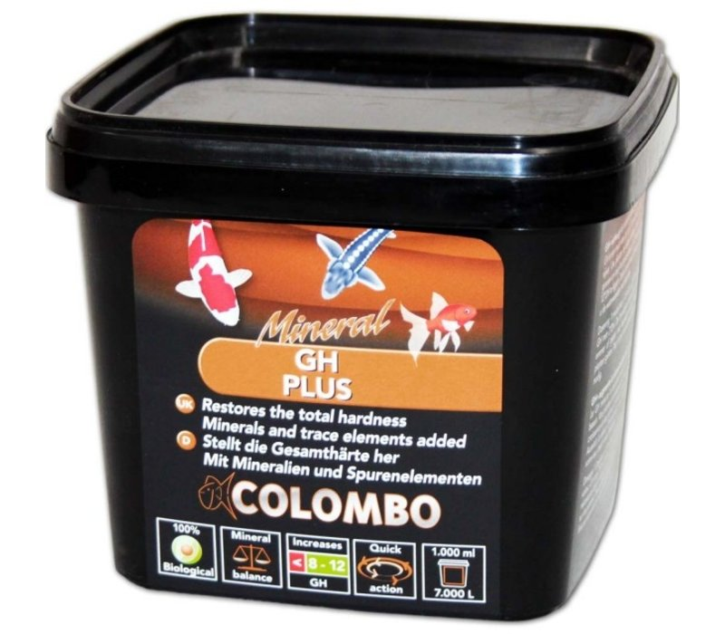 Colombo Mineral Gh Plus (1000 ml)