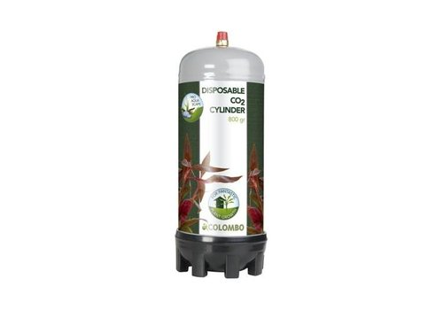 Disposable Co2 Cylinder (800 gram)