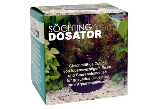 Söchting Sochting Dosator
