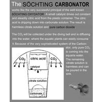 Sochting Carbonator