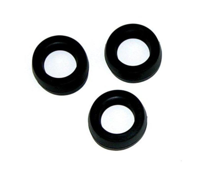 Eheim Rubber Seals - 3 Pieces (7343390)