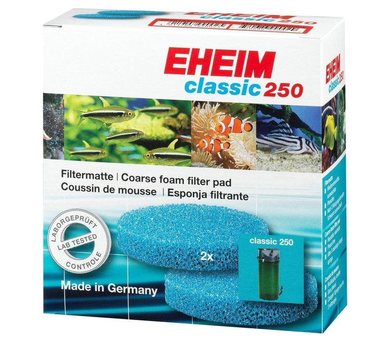 Eheim Classic 250 - Coarse Filter Pad (2213)