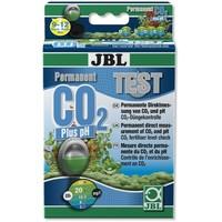 JBL Permanent Co2 Test Plus Ph