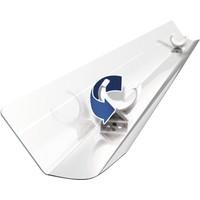 Juwel Reflector Klem T8 (4 Stuks)