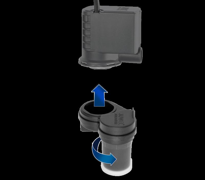 Juwel Pump Adapter (400/600/1000/1500)