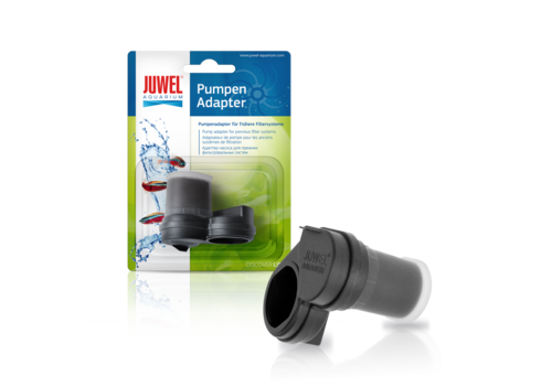 Juwel Juwel Pomp Adapter