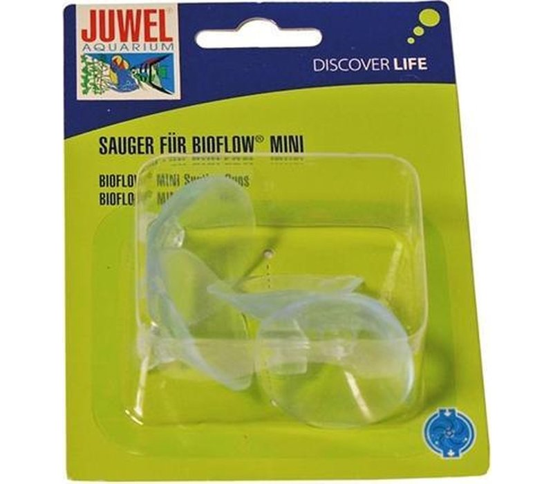 Juwel Suction Cups - Bioflow Mini
