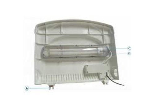 Superfish Aqua 20/30 Lamp Beschermer