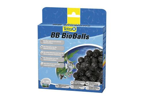Tetra BB Bioballen