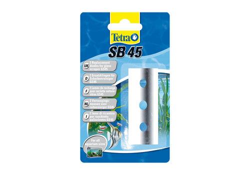 Tetra Replacement Blades SB45