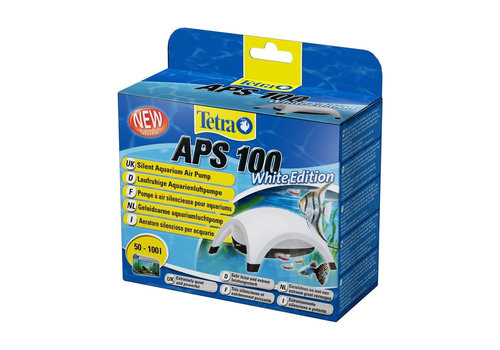 Tetra Aps 100 - Wit