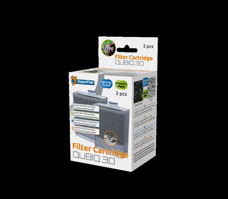 Superfish QubiQ 30 Filter Cartridge