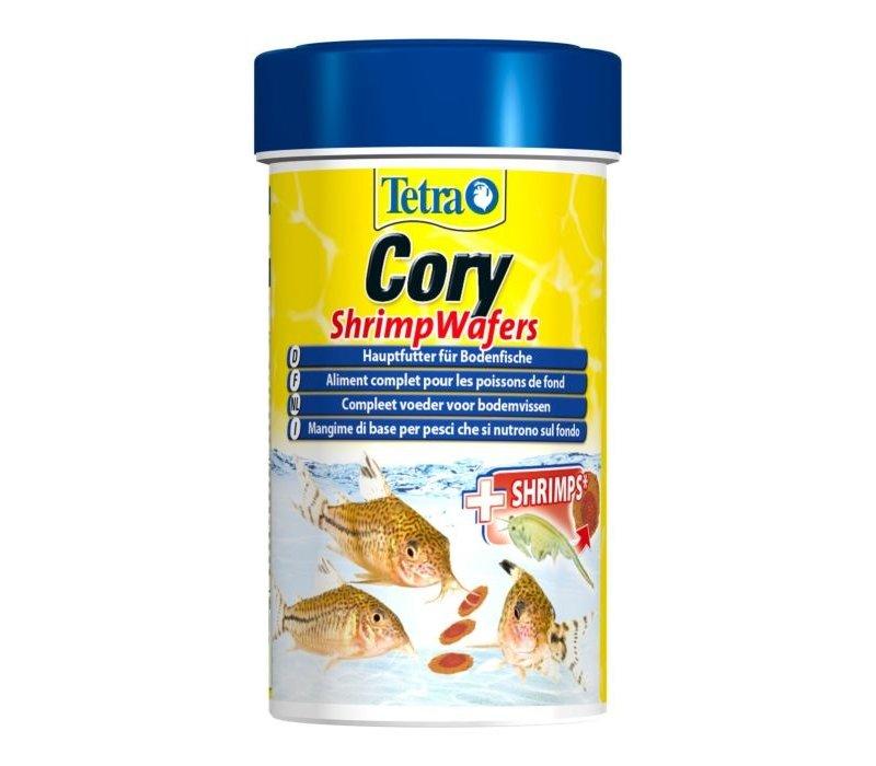 Tetra Corydoras Shrimp Wafers
