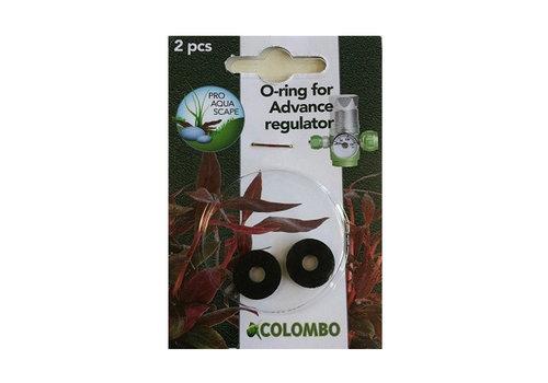 O-Ring Advance Regulator