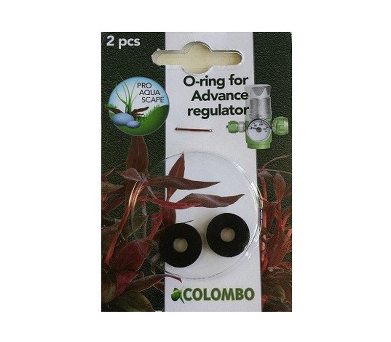 Colombo O-Ring Advance Regulator