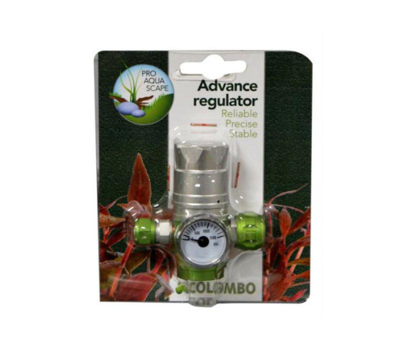 Colombo Advance Co2 Regulator