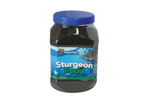 Sturgeon Pellets - Mini 2 Liter