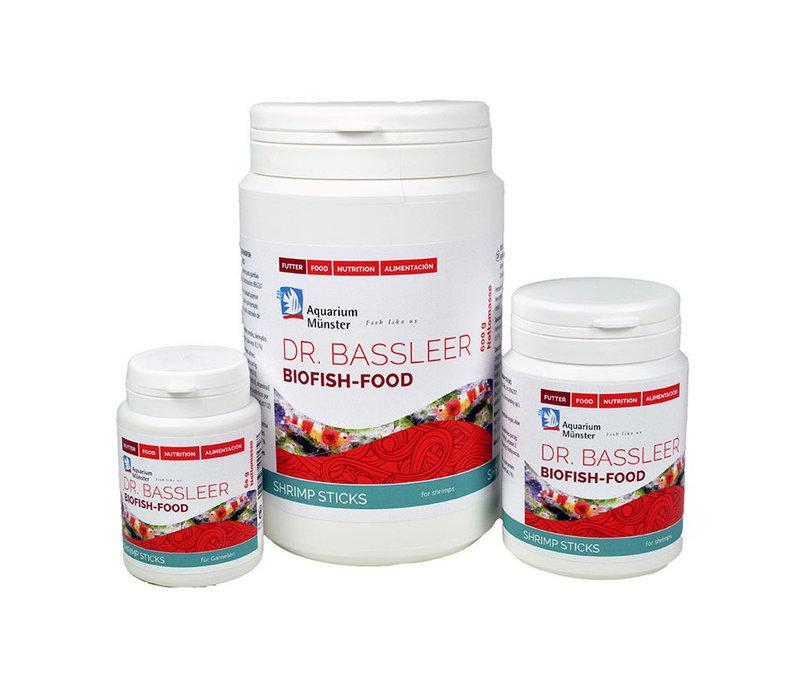Dr. Bassleer Biofish Food Shrimp Sticks