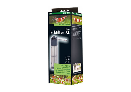 Dennerle Nano Corner Filter XL