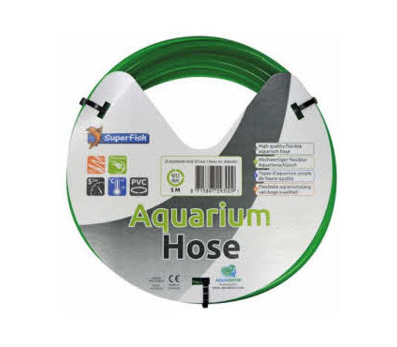 5 Meter Filter Hose 9/12 (Green)