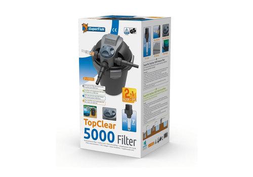 Topclear 5000 Uvc - 7 Watt