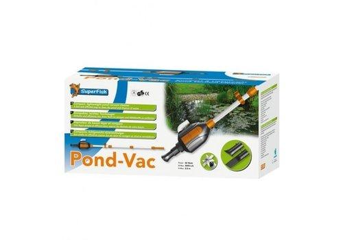 Superfish Pond Vac