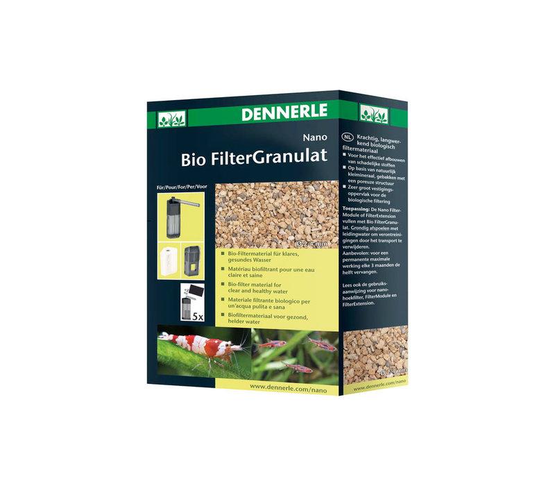 Dennerle Nano Biofilter Granulat - 300 ml