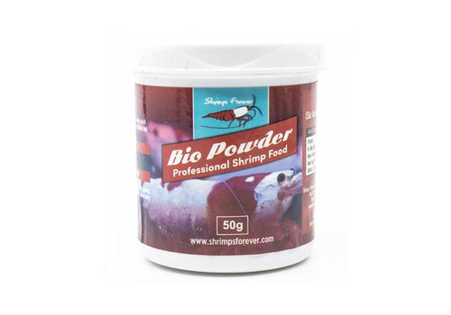 Shrimps Forever Biopowder