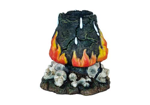 Deco LED Monster Cannibal Pot