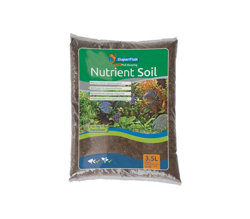 Superfish Nutrient Soil
