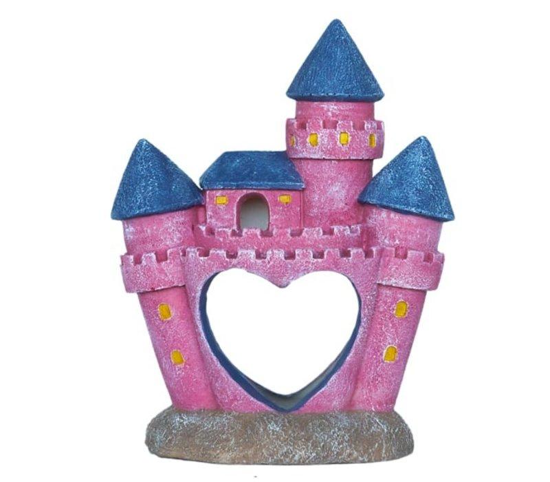 Superfish Deco Princess Castle