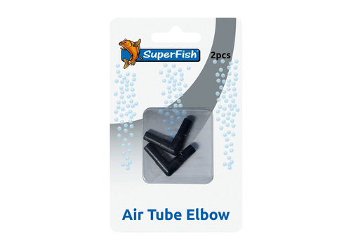 Air Tube L-Joint Connector