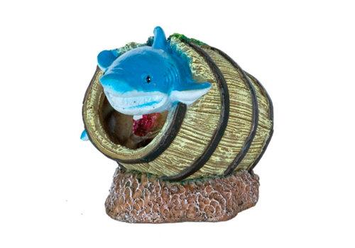 Barrel Haai