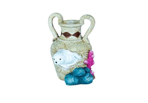 Deco Jar Sea Lion