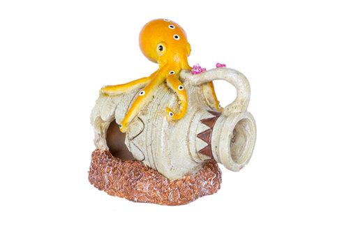 Deco Jar Octopus