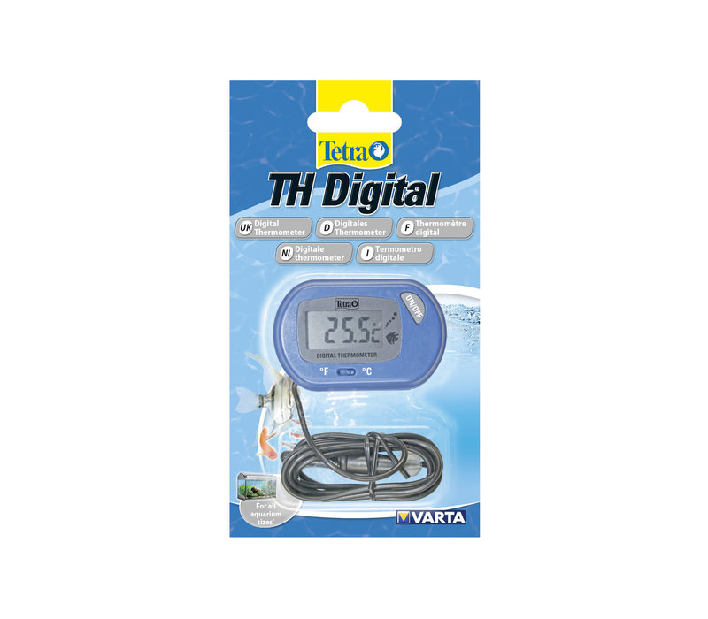 Tetra Thermometer TH Digitaal