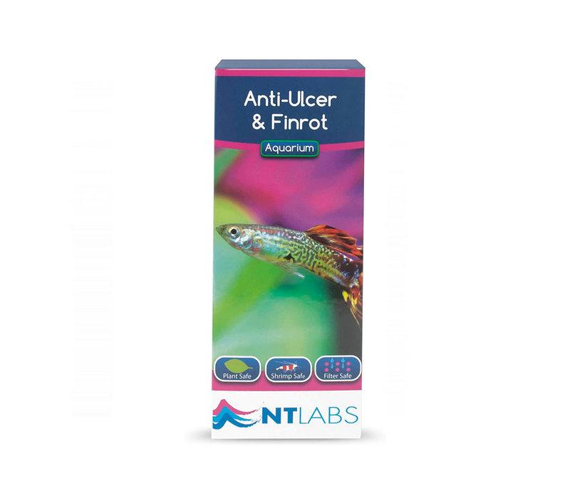 NTLabs Anti-Ulcer & Finrot